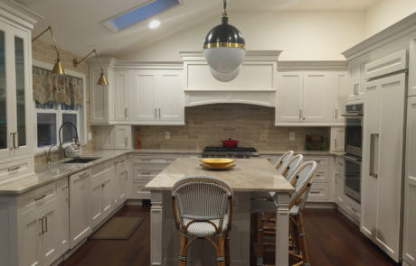 Hexa Builders Award-Winning Builder Remodeler